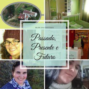Blog da Cottage